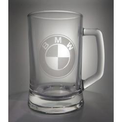 Půllitr BMW