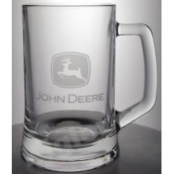 Půllitr John Deere