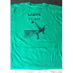 Týmová trička