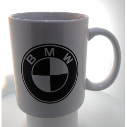 Hrneček BMW s oboustranným...